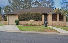 5 Squadron Crescent, Rutherford NSW