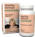 Martha Stewart Essentials Menopause Support Supplement, 60 Vegetarian Capsules (cars picture) Tags: support martha stewart vegetarian essentials supplement capsules menopause