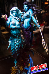 IMG_5959 (djlemma) Tags: new york statue canon toy miniature comic jacob center 7d con javits 2015 nycc newyorkcomiccon nycc2015