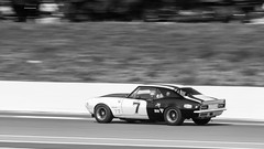 Camaro Z28. (Nicomonaco73) Tags: chevrolet camaro z28 race car supercars muscle cars v8 dix milles tours 10000 castellet paul ricard d7100 worldcars