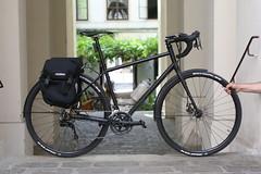 #awol #goingawol #bikepacker #tubus #airy #ortlieb (Citybiker.at) Tags: awol airy ortlieb tubus bikepacker goingawol