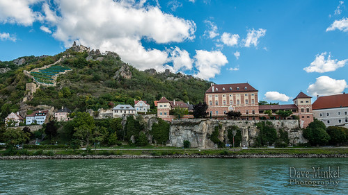 Wachau Valley -_DSC5647