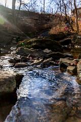 Beamer Falls (KennyG-String) Tags: water creek river niagarafalls moving stream fast naturallight waterfalls limestone cascade grimsby fastmoving niagaraescarpment niagararegion rockwayfalls beamerfalls