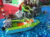 IMG_8027 (Festi'briques) Tags: montagne dragon lego exposition fantasy nancy hotdogs caverne fantastique 2015 scoubidou festibriques ludibriques
