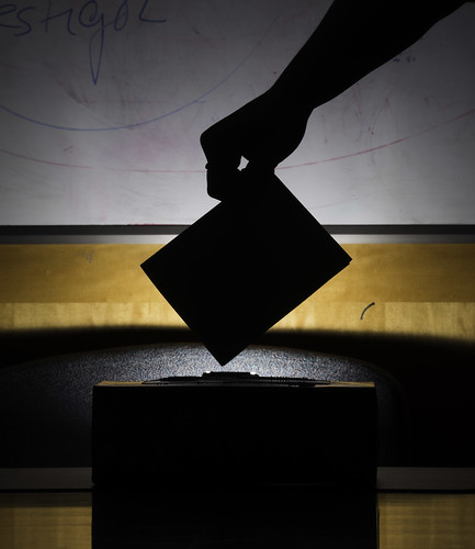 Ballot Box: our franchise, From FlickrPhotos