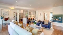 Дом Эвана Хэндлера в штате Нью-Йорк