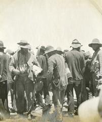 Nylstroom Camp, 1901.