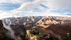 PA076020 (zullo_stefano) Tags: sky color nature stone trekking honeymoon grandcanyon olympus canyon zuiko e5 wildnature