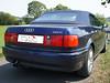 Audi 80 Cabrio Verdeck 1991-2000