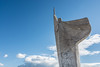 Monument for Heroes (kritsaloskostas) Tags: volos thessaliastereaellada greece gr monument kritsalos kostas heroes tribute pelion