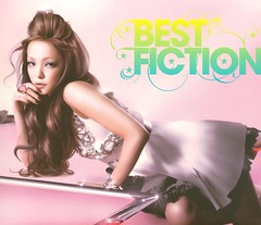 Scans_Best Fiction CD + DVD (1) (Namie Amuro Live ♫) Tags: bestfiction bestalbum namie amuro 安室奈美恵 jacketsscans cddvd