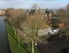 Medemblik-kasteel Radboud (4) (de kist) Tags: kap thenetherlands westfriesland medemblik kasteelradboud florisv dwangburcht kasteel ijsselmeer medemblikcastle radboudcastle grotepier luchtfotografie aerialphotography