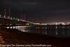 Kessock Bridge 14 Dec-16-7954 (tim stenton www.TimtheWhale.com) Tags: beaulyfirth highland inverness kessock kessockbridge longexposure morayfirth night northkessock scotland