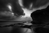 "reto 189: ""Contraluz en blanco y negro""Cabo de las Huertas (Peter Vicent) Tags: canon700d canon alicante bnw blancoynegro blackandwhite sky clouds nature mediterráneo cabodelashuertas sunset longexposure largaexposición landscape seascape sea"