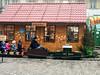 Découverte de l'Est (Antoine Desloges Studio) Tags: noel bâle suisse frontière rhin fleuve marche promenade commerces architecture petit train enfant kinder