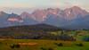Tatra Mountains (RafalZych) Tags: tatry tatra mountains poland mountain landscape travel rainbow rain carpathia podhale lesser zakopane gliczarow gorny gliczarów nikon d90 nikkor 70300 vr telephoto outdoor peak sunset rock formation