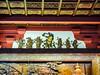 Big Wild Goose Pagoda-5708 (kasiahalka (Kasia Halka)) Tags: unescoworldheritagesite giantwildgoosepagoda bigwildgoosepagoda buddhistpagoda tangdynasty 652 morningbell godofwealth xuanzang xian china