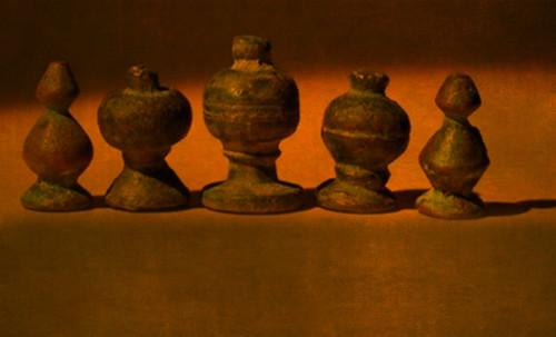 "Umbrales- Lejanos inicios en el paleolítico y versiones subsecuentes • <a style=""font-size:0.8em;"" href=""http://www.flickr.com/photos/30735181@N00/31709881893/"" target=""_blank"">View on Flickr</a>"
