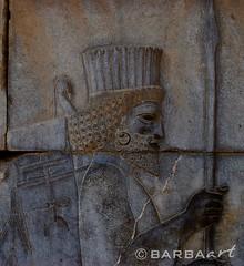 details (Barba art) Tags: iran persepoli