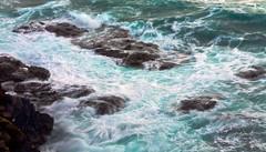 Tide rising at The Lizard 2011 (hz536n/George Thomas) Tags: canon5d 2011 april cs5 cornwall ef24105mmf4lisusm lizardpoint spring copyright england ocean sea tide