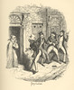 Our Next Door Neighbours (Rescued by Rover) Tags: george cruikshank charles dickens boz sketches victorian illustration social satire london costume dress