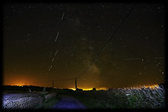 Activité aérienne_1.jpg (o.penet) Tags: elements nuits stars planes nightlandscapes lightpainting