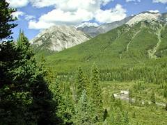 DSCN0442 (12fh) Tags: canada alberta nationalpark johnstoncanyon rockies banffnationalpark mountains