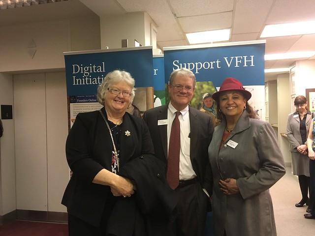 VFH Legislative Advocacy 2017