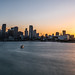 Downtown+Miami+at+sunset+-+Florida%2C+United+States+-+Cityscape+photography