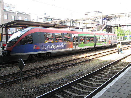 (Archived) Treinen | DB Regio | 643 202-5 (1)
