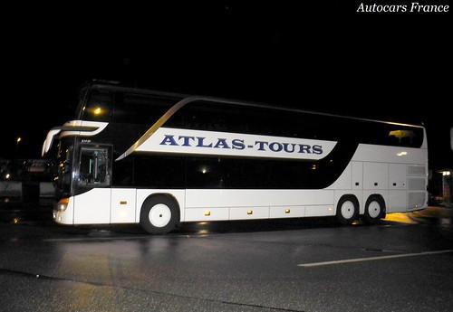 Atlas Tours