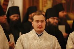 095. Nativity of the Lord at Lavra / Рождество Христово в Лавре 07.01.2017