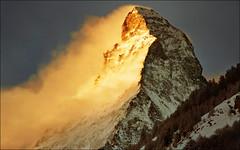 Power and beauty (Katarina 2353) Tags: matterhorn zermatt switzerland katarina2353 katarinastefanovic gigantisch