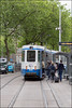 GVB 809 (Chris 1971) Tags: amsterdam gvb 809 blokkendoos tram streetcar trolley