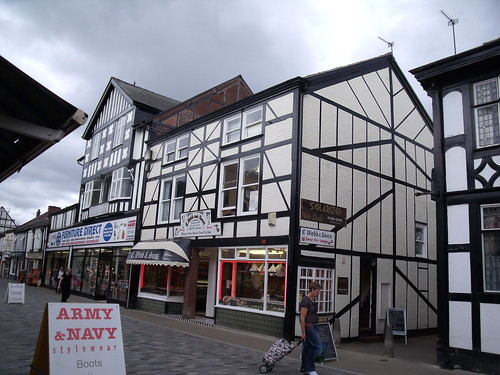 56-58 Witton Street, Northwich – C Webb & Sons