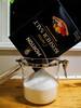 Self pouring (Maine Islander) Tags: salt box jar canister kitchen