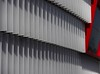 ORGULLoso. (Warmoezenier) Tags: architecture baskenland basque building construccion diagonaal diagonal fier futbol gebouw modern moderno orgulloso prat spain spanje trots voetbalstadion