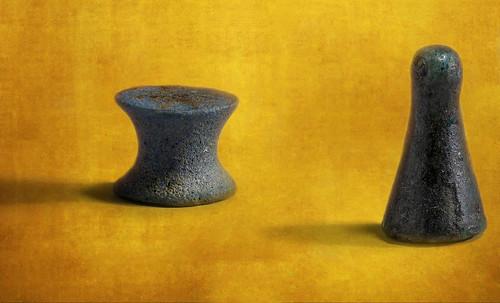 "Senet - Lujoso sistema de objetos lúdicos obsequio del dios Toht a la faraona Nefertari • <a style=""font-size:0.8em;"" href=""http://www.flickr.com/photos/30735181@N00/32369502472/"" target=""_blank"">View on Flickr</a>"