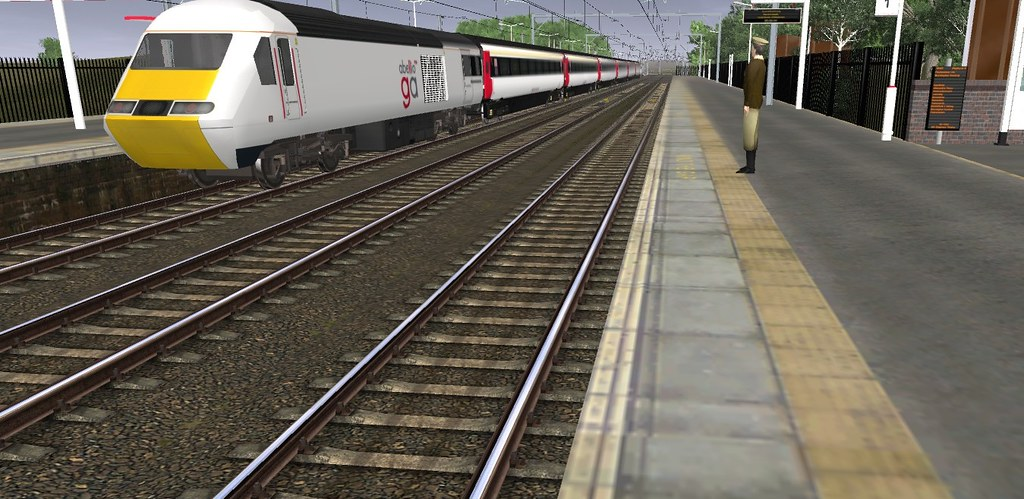 The World's Best Photos of gaming and trainz - Flickr Hive Mind