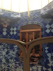 Casa Batllo (liberteoflondon) Tags: photostream casa batllo barcelona spain museum house artdeco gaudi