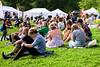 Popvenstre publikum (rødt.no) Tags: popvenstre rødt kubaparken festival sommerfestival