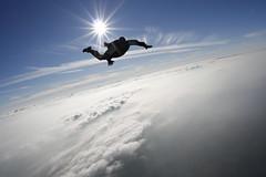 Skydiving (Jonathan.J.Brown) Tags: skydiving freefall clouds