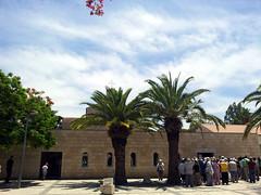 20120526_110231 (missionari.verbiti) Tags: verbiti amiciverbiti terrasanta turismo israele neghev marmorto qumran gerusalemme betlemme gerico nazareth tabor cafarnao hermon cesarea