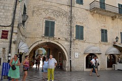 2015_Kotor_0457 (emzepe) Tags: city town ancient inner gora augusztus walled kirnduls kotor nagy 2015 nyr nyri crna cattaro  belvros  balkni vros  fallal montenegr krlvett