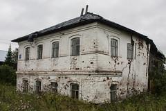 Колорит кировских деревень