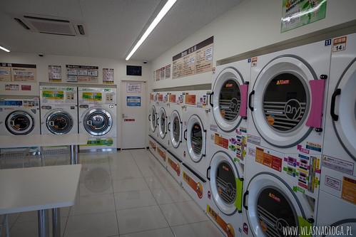 W pralni