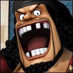 海賊無雙3人物資料 人物招式技能打法攻略