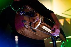 Lorien (MadeByBak) Tags: rock lights concert poland praga warsaw warszawa koncert lorien pragapnoc znonalekkocbytu