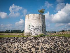 Falckenstein (MarcoKiel) Tags: lighthouse kiel leuchtturm falckenstein