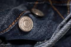 fly buttons (David Tothill) Tags: jeans denim buttonfly levi501